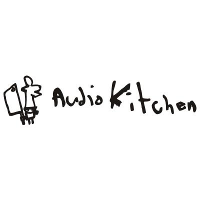 Audio Kitchen