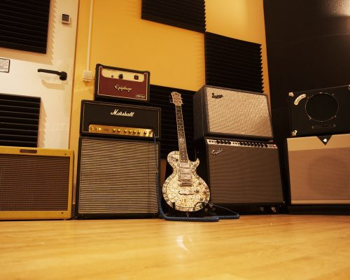 Our Amps