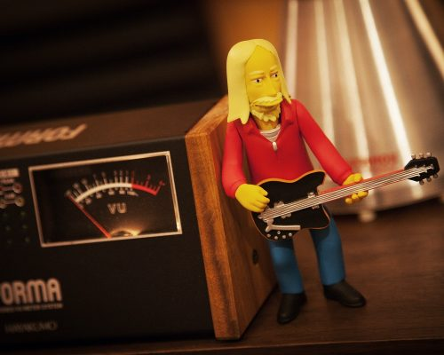 Tom Petty!