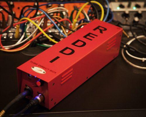 A-Designs REDDI DI Box