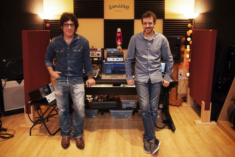 Juanjo y Jorge
