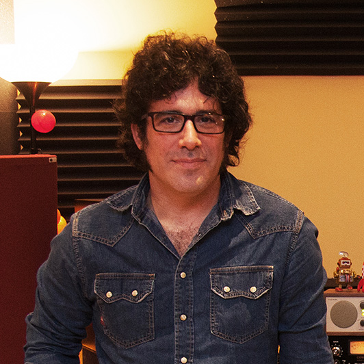 Juanjo Zamorano