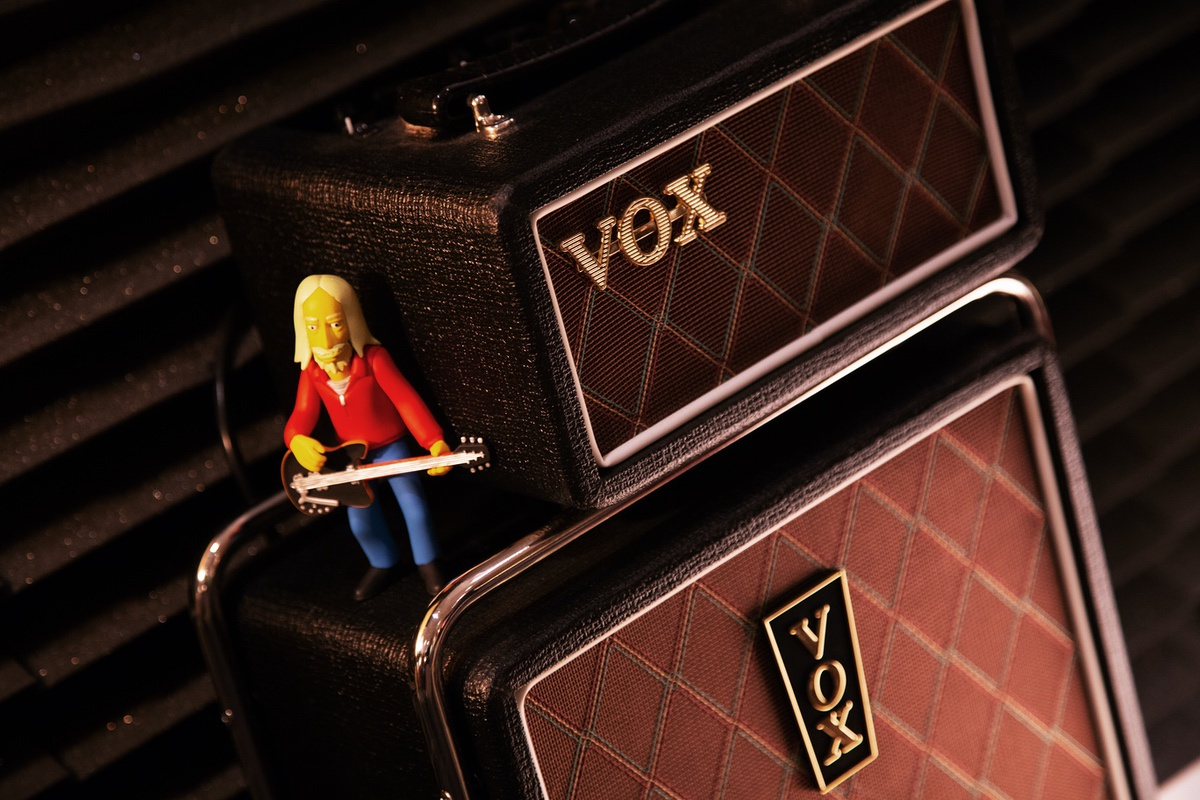 Vox Mini Super Beetle